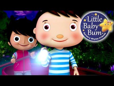Row Row Row Your Boat | Part 2 | Nursery Rhymes | by LittleBabyBum!