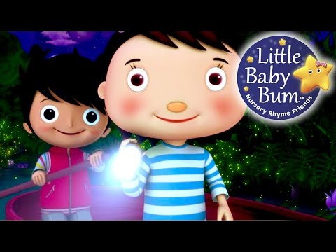 Row Row Row Your Boat | Part 2 | Nursery Rhymes | by LittleBabyBum!