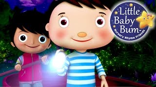 Row Row Row Your Boat | Part 2 | Nursery Rhymes | by LittleBabyBum