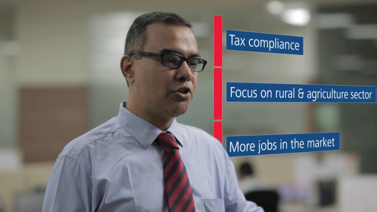 Understanding Budget 2017: Kotak Life Insurance - YouTube