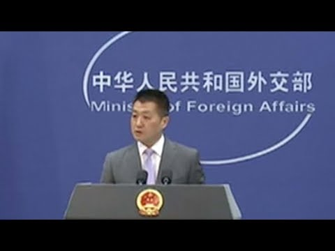 China Foreign Ministry: China will fight US trade actions at all costs