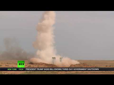 Russia in talks with multiple nations over S-400 defence system