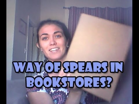 GETTING MY BOOK INTO BOOKSTORES