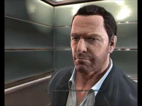 """Смотреть прохождение игры [Игра недели] - cерия 3. """"Max Payne 3""""."""