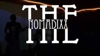 The Nomadixx - Ground God Summer - Live (at) HammerHeads
