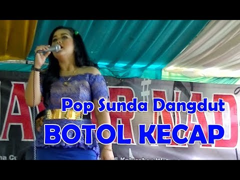 Botol Kecap Pop Sunda Dangdut, Lagu Lawas