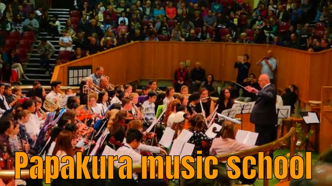 Up is down, from Pirates of the Caribbean, Papakura music school ...