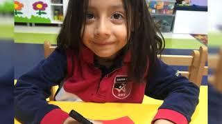 Anasınıfı 6 yaş B/Dünyayı Tanıyalım/Çin