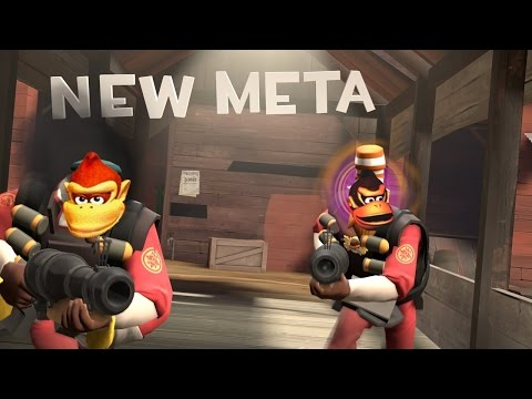 [TF2] Casual Meta: Expand Donk