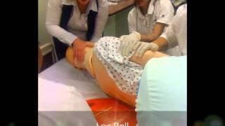 QCC Nursing Lab