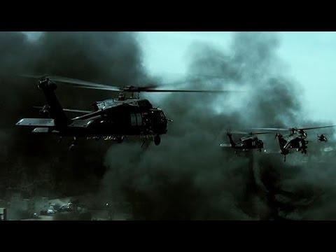 Black Hawk Down: Un Puertorriqueño en Somalia