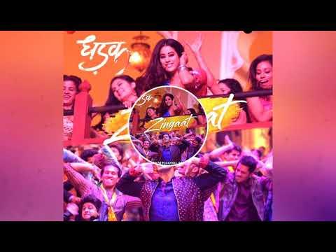 Zingaat Hindi Audio Song   Dhadak   Ishaan & Jahnvi   Ajay - Atul   Amitabh Bhattacharya   Sst