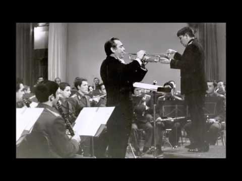 Reinhold Glière - Concerto for Coloratura and Orchestra (Allegro), Op.82