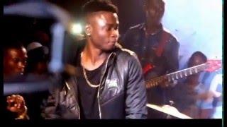 Lil kesh - Ibile (Industry Nite) Live