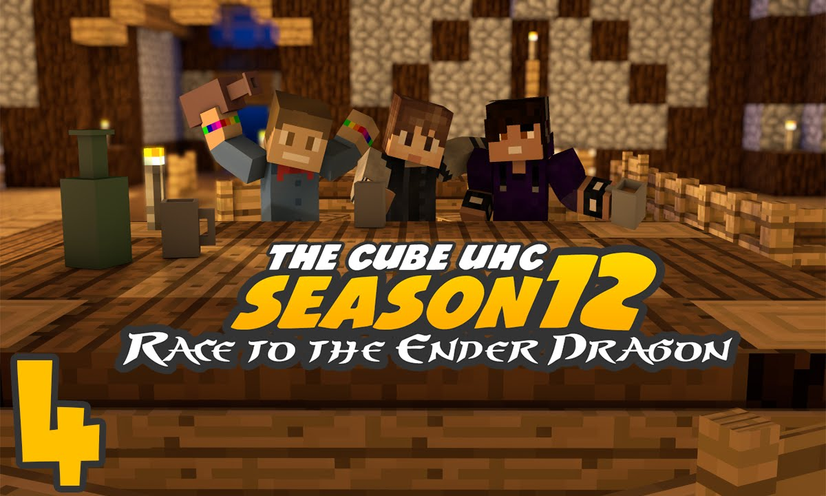 Cube uhc season 12 ep 4 back to hell ugh youtube for Hell s kitchen season 12 episode 1