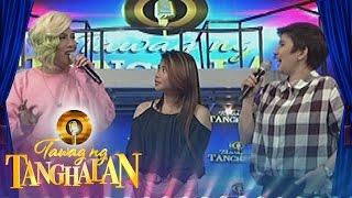 Tawag ng Tanghalan: Vice Ganda attends a town fiesta