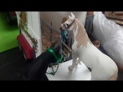 Neue Pferde neue Bekannte #2 ( Schleich Pferde Serie)