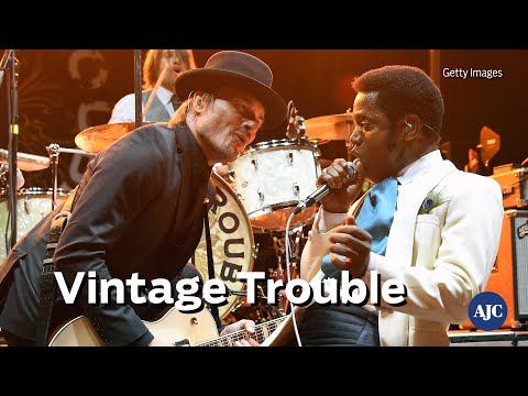 : Bands not to miss at Music Midtown —  Vintage Trouble