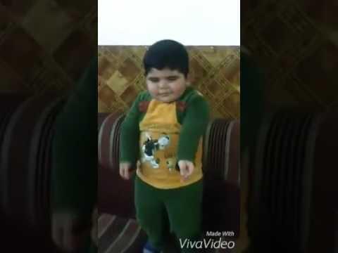 Mumbai boy dance on shantha bhai
