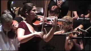 J.Brahms violin concerto D-dur op.77