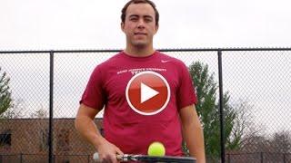 Developing Everyday Champions: Andres Urrea - Men