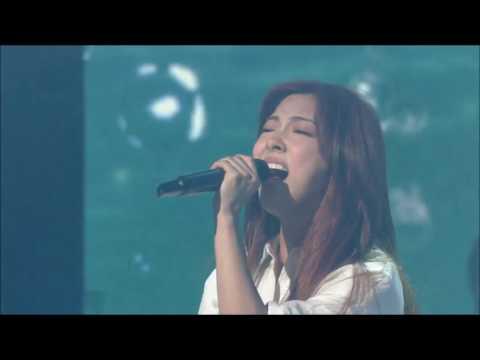 루나(Fx Luna) - 소금인형 (151114 불후의 명곡 live)