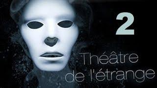 Théâtre de l'étrange - Dans la gueule du lion -