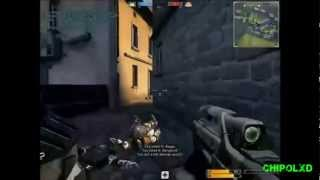 Battlefield 2142 PC Gameplay + Descarga Gratis! | Free2Play | FPS [HD]