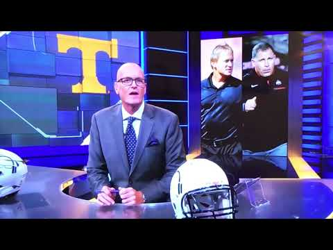 Scott Van Pelt Jimbo Fisher to Texas A&M Commentary