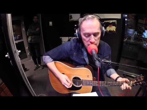 John Porter - Love didn't save you (Live Antyradio)