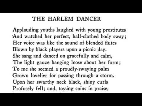 harlem shadows analysis