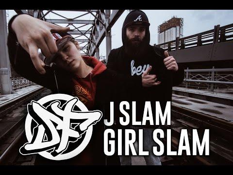 NO MORE PIANO | J SLAM & GIRL SLAM