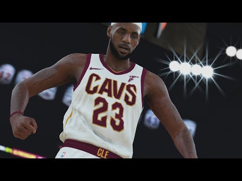 NBA 2K18 Full Lineups and Ratings for All Time Teams!
