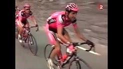 Tour de France 2003. Bagnères/Luz-Ardiden. (2/2).