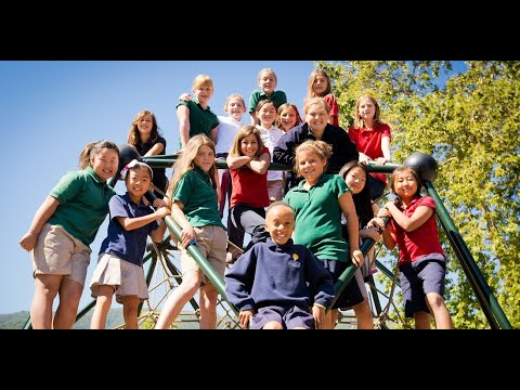 Los Gatos Christian School - Head of School Search Video