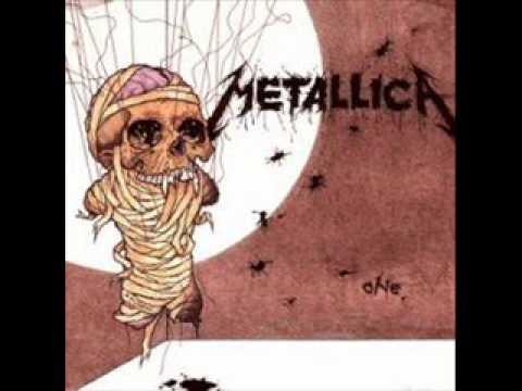 One - Metallica [HQ]