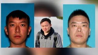 Hai người Trung Quốc bị kết tội bắt cóc và thủ tiêu chủ tiệm bán xe