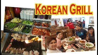 Day Don Don Don Korean Buffet I eat all you can phillippine restaurant