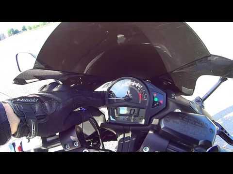 Glpro Gear Indicator For Ducati Monster
