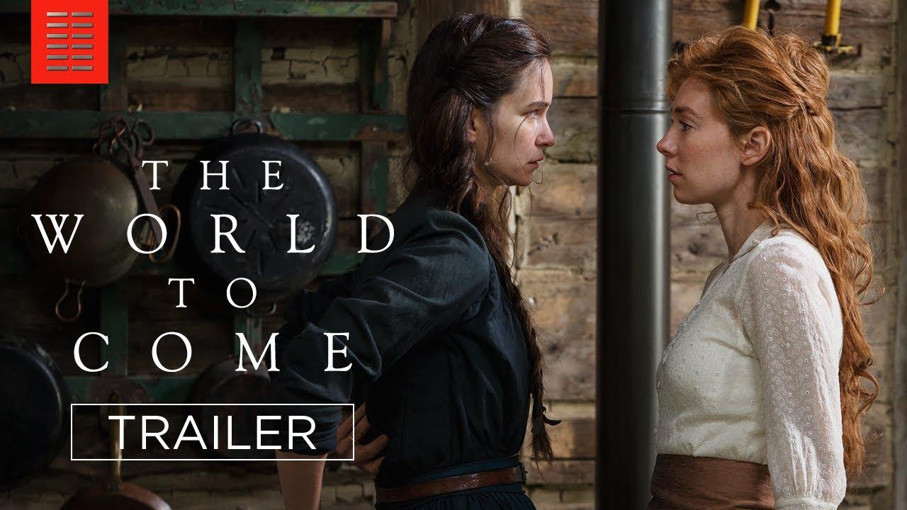 Sedona Film Fest presents 'The World To Come' premiere March 12-18
