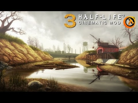 Half-Life 2: Cinematic Mod - Episodio 3: Water Hazard