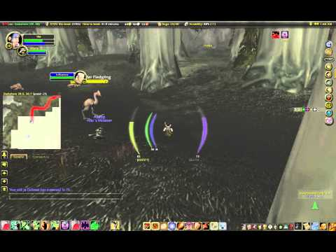 Buzzbox 323 Quest - World of Warcraft
