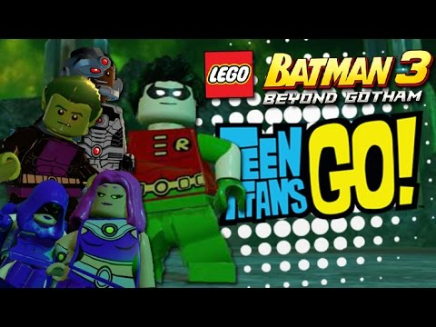 «Teen Titans 2 Сезон» — 2009