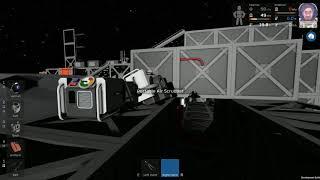 Stationeers | Ep03 - Airlock Building