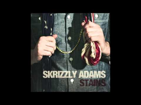 Skrizzly Adams - Stains (Full EP)