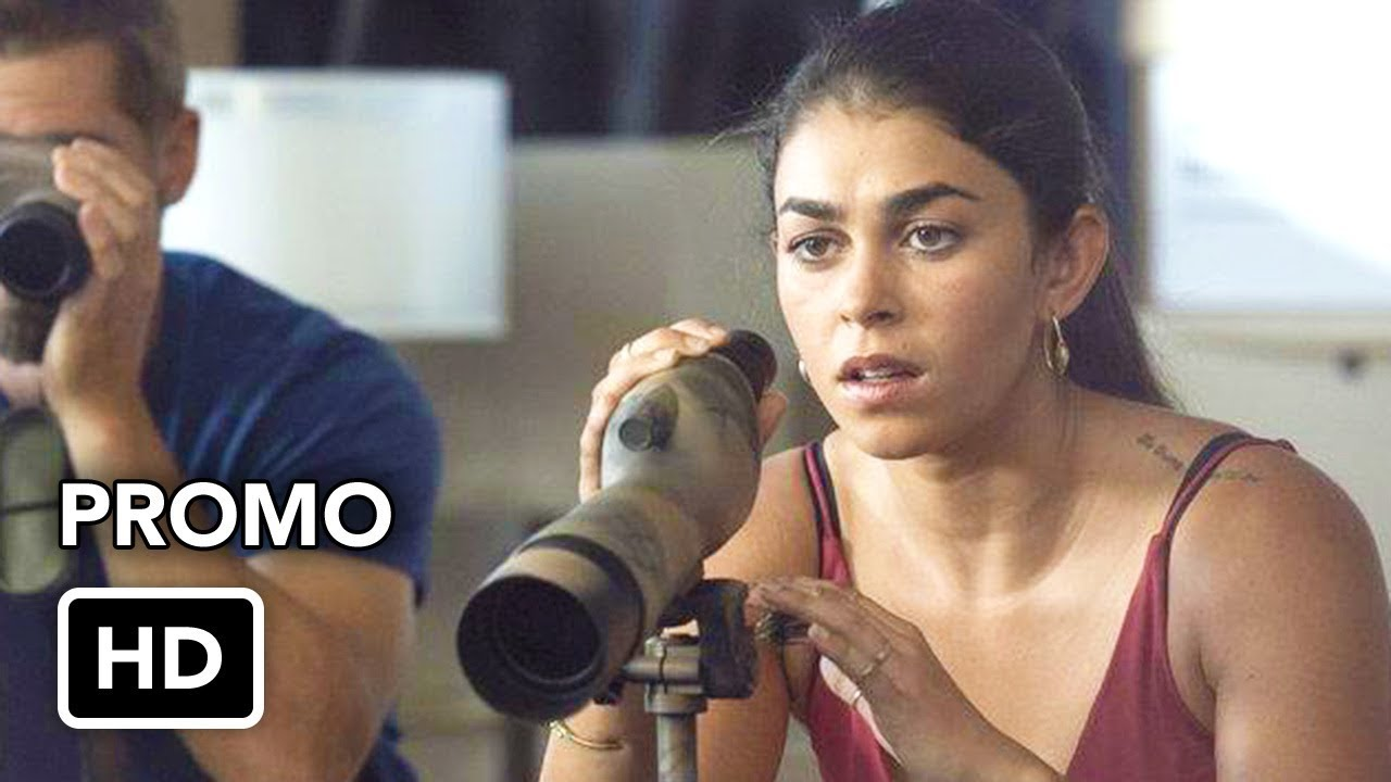 """Download The Brave 1x06 Promo """"The Seville Defection"""" (HD)"""