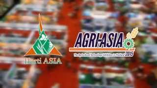 Horti Asia, Agri-Asia 2015