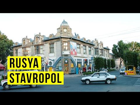 Gezmedik Yer Bırakma : Stavropol