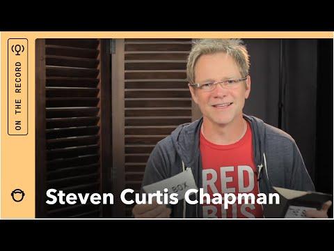 Steven Curtis Chapman Vs. The Box (interview)