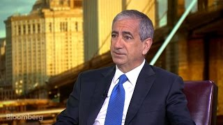 Ken Moelis on M&A, Technology and Political Risks